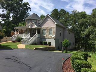 Single Family for sale in 595 Seminole Point, Townville, SC, 29643