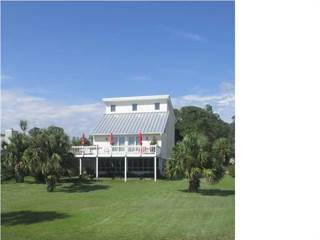 Single Family for sale in 8303 TRADEWINDS DR, Port Saint Joe, FL, 32456