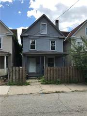 Single Family for sale in 228 Chalfont, Beltzhoover, PA, 15210