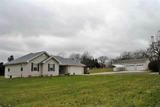 Single Family for sale in 20850 Blackberry Lane, Crocker, MO, 65452