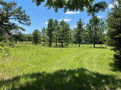 Lots And Land for sale in Half Bank, Atoka, OK, 74525