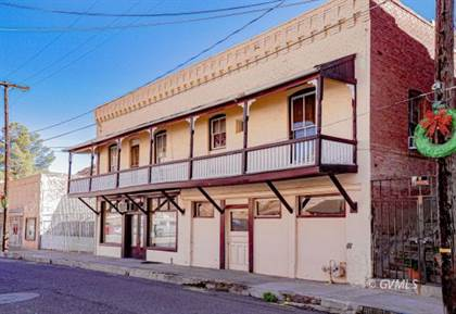 Commercial for sale in 221 Chase Creek St, Clifton, AZ, 85533