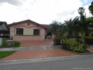 Single Family for sale in 1112 SW 138th Pl, Miami, FL, 33184