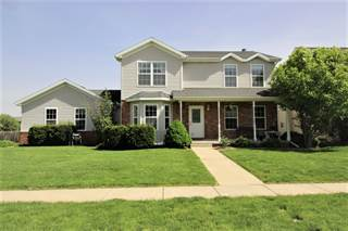Single Family for sale in 3260 Butterfly Drive, Normal, IL, 61761