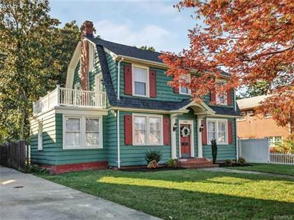 Residential Property for sale in 4328 Chamberlayne Avenue, Richmond, VA, 23227