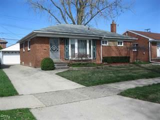 Single Family for sale in 26261 Huntington, Roseville, MI, 48066
