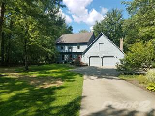 Residential Property for sale in 819 LENOX NEW LYME ROAD, Jefferson, OH, 44047