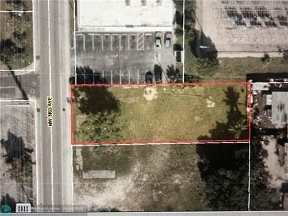 Lots And Land for sale in Nw 3rd Ave, Pompano Beach, FL, 33060