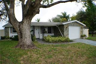 Single Family for sale in 1443 ALAMEDA DRIVE, Holiday, FL, 34690
