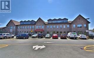 Comm/Ind for rent in 84-86 Elizabeth Avenue Unit#Third Level Unit, St. John's, Newfoundland and Labrador, A1A1W7