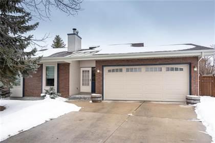 Single Family for sale in 22 Hallmark PT, Winnipeg, Manitoba, R3Y1B1
