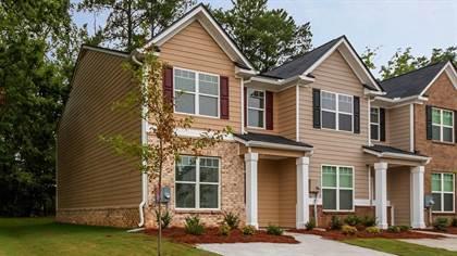 Residential Property for sale in 1080 Claussen Road Plan: Birch, Augusta, GA, 30907