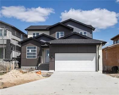 Single Family for sale in 182 Desrosiers Drive, Winnipeg, Manitoba