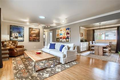 Residential for sale in 6402 E Dickenson Place, Denver, CO, 80222