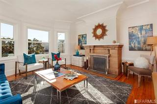 Single Family for sale in 536 Chenery Street, San Francisco, CA, 94131