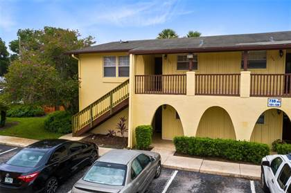 Residential Property for sale in 738 E MICHIGAN STREET 101, Orlando, FL, 32806