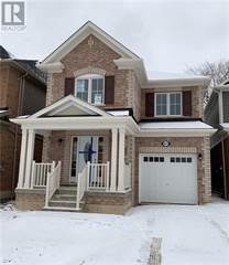 Single Family for rent in 665 DOON SOUTH Drive, Kitchener, Ontario