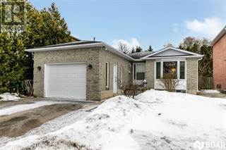 Single Family for sale in 71 MCVEIGH Drive, Barrie, Ontario, L4N7E4