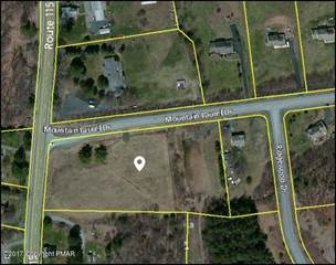 Comm/Ind for sale in E 3062 Route 115, Effort, PA, 18330