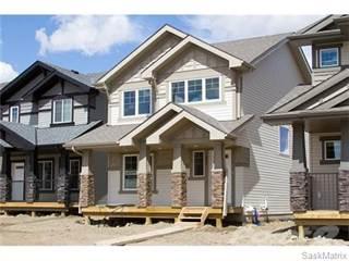 Single Family for sale in 471 Secord WAY, Saskatoon, Saskatchewan
