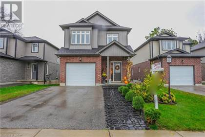 Single Family for sale in 67 YVONNE Crescent, London, Ontario, N5Z0A5