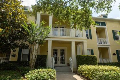 Residential Property for sale in 1845 COMMON WAY ROAD 204, Orlando, FL, 32814