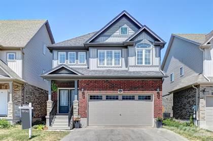 Residential Property for sale in 254 BUTTONBUSH  STREET, Waterloo, Ontario, N2J 3Z4