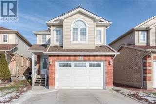 Single Family for sale in 82 BRIDLEWREATH Street, Kitchener, Ontario