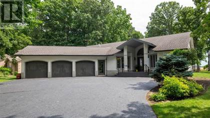 Single Family for sale in 2501 MIDDLE SIDE N RD, Amherstburg, Ontario, N9V2Y9