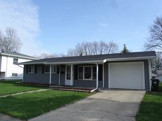 Single Family for sale in 1205 East 19th Street, Sterling, IL, 61081