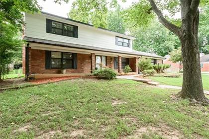 Residential Property for sale in 6743 S Atlanta Avenue, Tulsa, OK, 74136