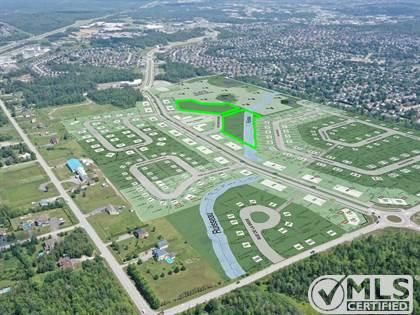 Lots And Land for sale in Boul. René-Lévesque, Sherbrooke, Quebec