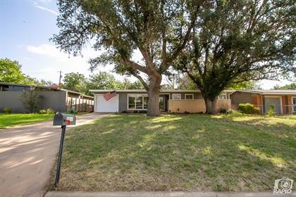 Residential Property for sale in 2316 Tulane St, San Angelo, TX, 76904