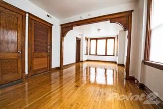 Apartment For Rent In 2542 S Trumbull   3 Bedroom 1 Bath Duplex, Chicago,
