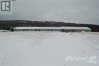 Farm And Agriculture for sale in 839 Woodside Road, Kings County, Nova Scotia