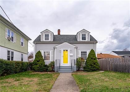 Residential Property for sale in 79 Fortin Avenue, Pawtucket, RI, 02860