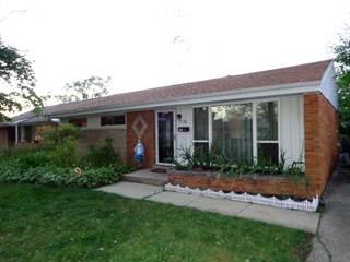 Single Family for sale in 7328 ARCADIA Street, Morton Grove, IL, 60053