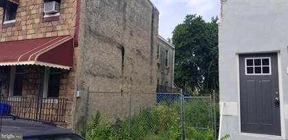 Lots And Land for sale in 2408 N 16TH STREET, Philadelphia, PA, 19132