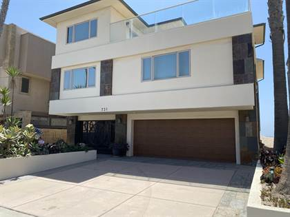 Residential Property for sale in 731 Mandalay Beach Rd, Oxnard, CA, 93035