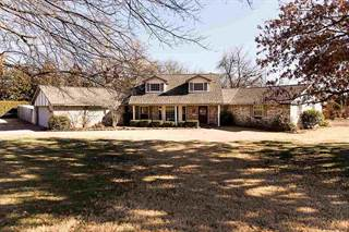 Single Family for sale in 2101 Quailwood, Enid, OK, 73703