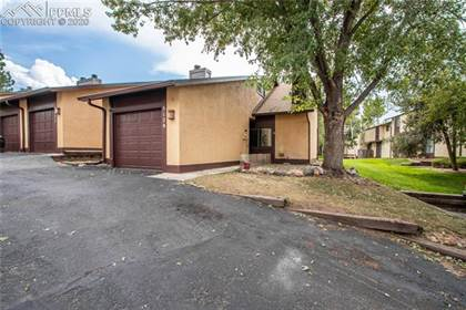 Residential Property for sale in 5129 Rainbow Harbour Circle, Colorado Springs, CO, 80917