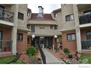 Residential Property for sale in 3410 PARK STREET 214, Regina, Saskatchewan