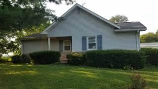 Single Family en venta en 272  W Barrow Rd, Roodhouse, IL, 62082