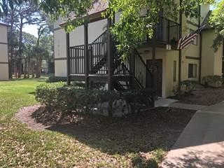 Condo for sale in 7817 Maplewood Drive 601, Melbourne, FL, 32904