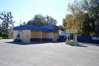 Comm/Ind for sale in 16572 US Highway 19, Cross City, FL, 32628
