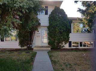 Single Family for sale in 8023 183 ST NW, Edmonton, Alberta, T5T0T9