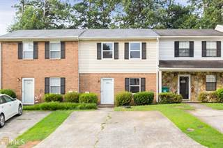 Townhouse for sale in 1430 Springleaf Circle NE, Smyrna, GA, 30080
