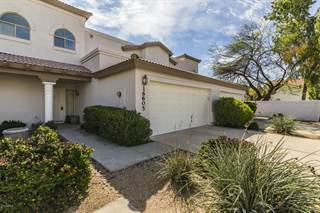 Townhouse for sale in 16605 N 56TH Place, Scottsdale, AZ, 85254