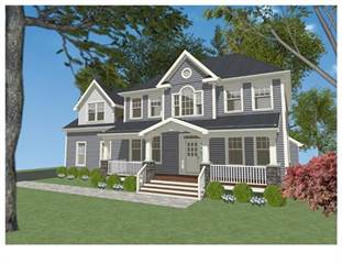 Single Family for sale in 28 Hickory Street, Metuchen, NJ, 08840