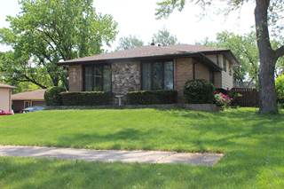 Single Family for sale in 5013 156th Street, Oak Forest, IL, 60452